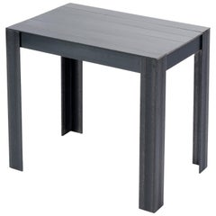 Heavy Metal Low Table