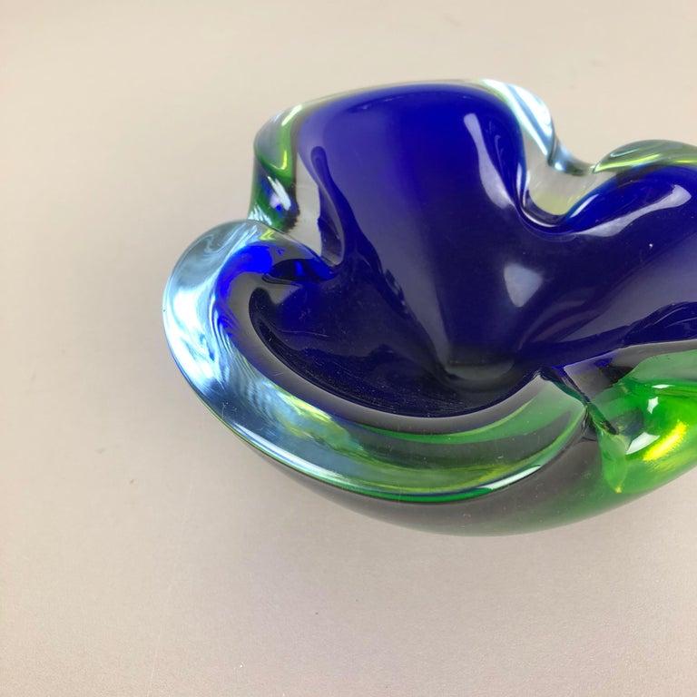 Italian Heavy Murano Glass