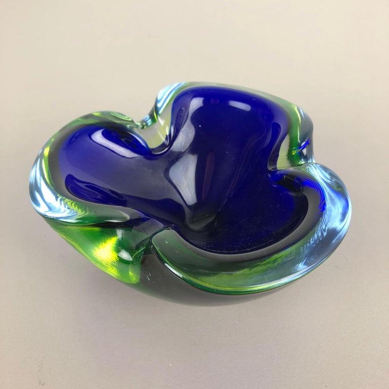 Heavy Murano Glass