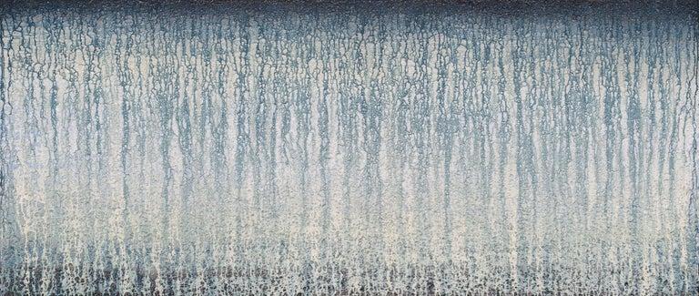 Heidi Thompson Abstract Painting - Shades of Gray