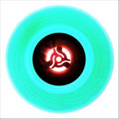 B Side Vinyl Collection, A (Mint) - Conceptual Pop Art Color Photogrpahy
