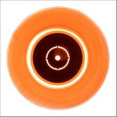 B Side Vinyl Collection, ACR - Conceptual Pop Art Color Photogrpahy