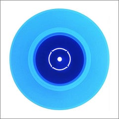 B Side Vinyl Collection, Double B Side (Blue)
