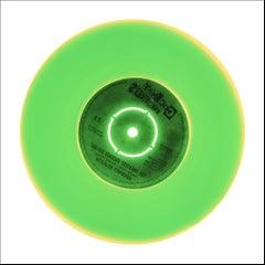 B Side Vinyl Collection, Original Sound - Conceptual Pop Art Color Photogrpahy