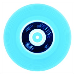 B Side Vinyl Collection, Sound Recording - Conceptual Pop Art Color Photography