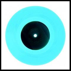 B Side Vinyl Collection, Idea (Blue)