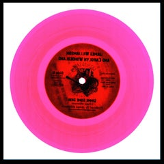 B Side Vinyl Collection, Made in the USA (Pink)
