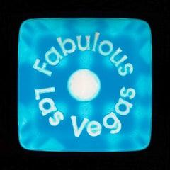 Dice Series, One Fabulous Las Vegas - Conceptual Color Photography