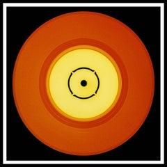 Vinyl Collection, Double B Side (Orange)