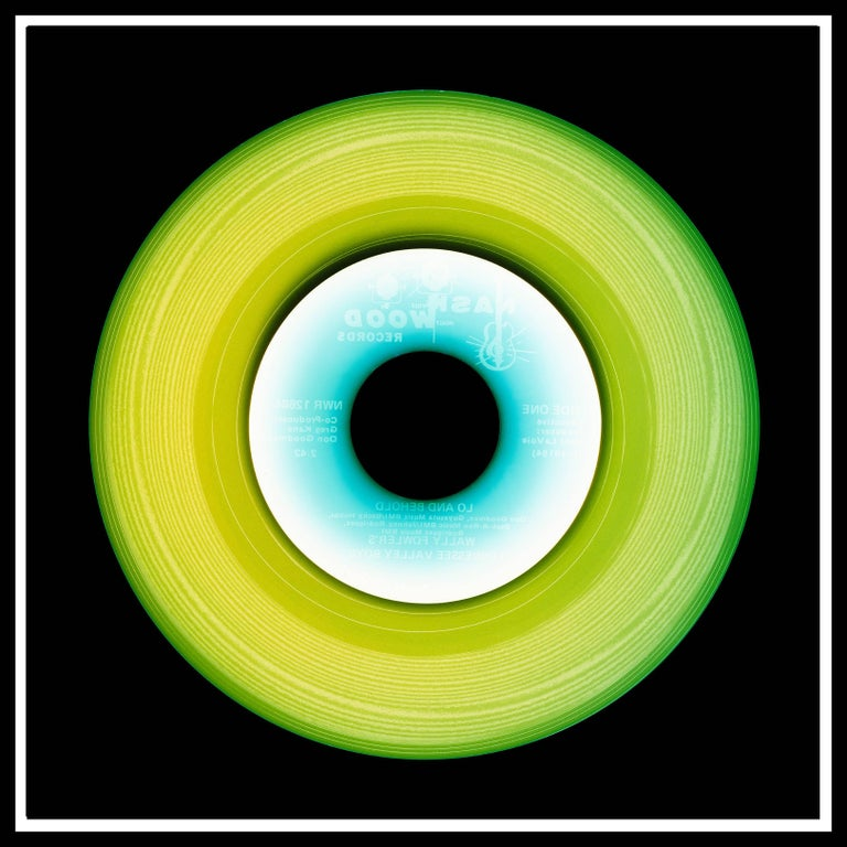 Vinyl Collection, Side One (Lemon & Lime)