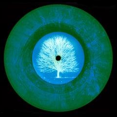 Vinyl Collection, LTD. ED. VINYL (Spring) - Conceptual Pop Art Color Photography