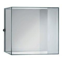 Heigh-Ho HEI02 Glass Display Case, by Piero Lissoni from Glas Italia