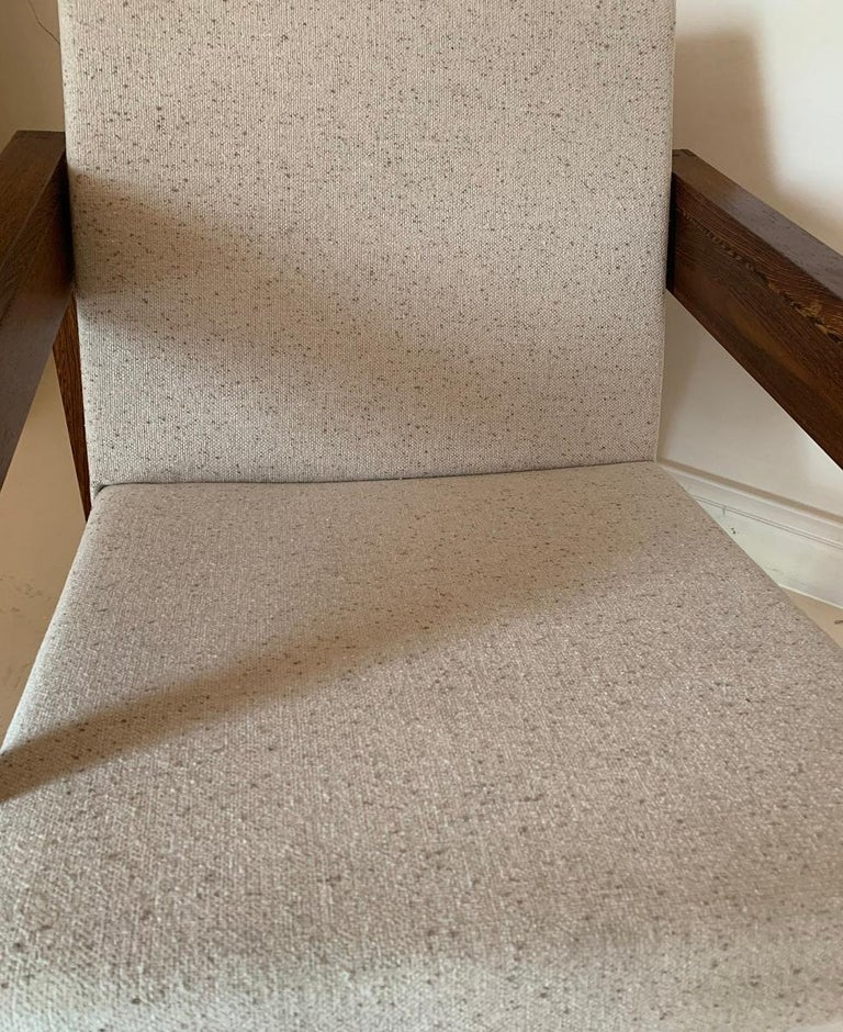 Hein Stolle Lounge Chair, 1960s For Sale 3
