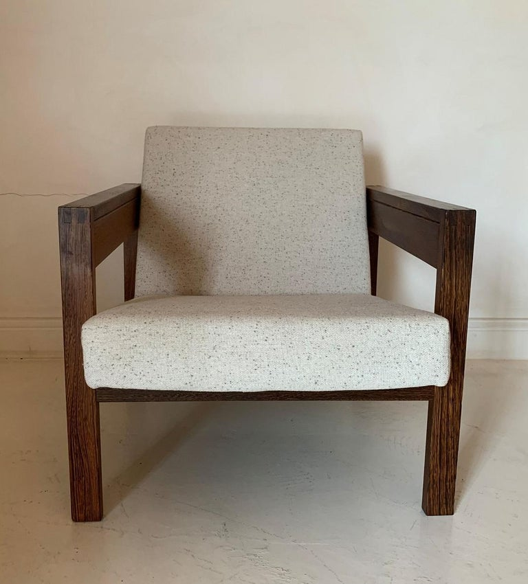 Hein Stolle Lounge Chair, 1960s In Good Condition For Sale In Vosselaar, BE