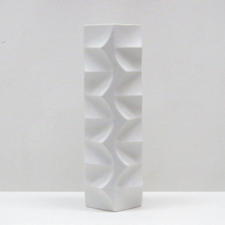 Mid-Century Modern Heinrich Fuchs Vase