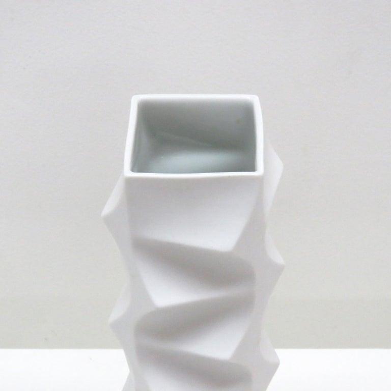 Heinrich Fuchs Vase