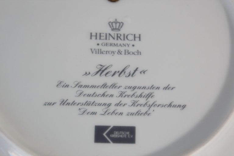 Heinrich Germany Villeroy & Boch