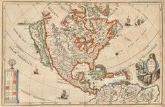 AMERICA BOREALIS (California As An Island)