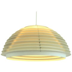 'Hekla' Pendant Lamp by Jon Olafsson and P.B. Lútherson for Fog & Mørup, Denmark