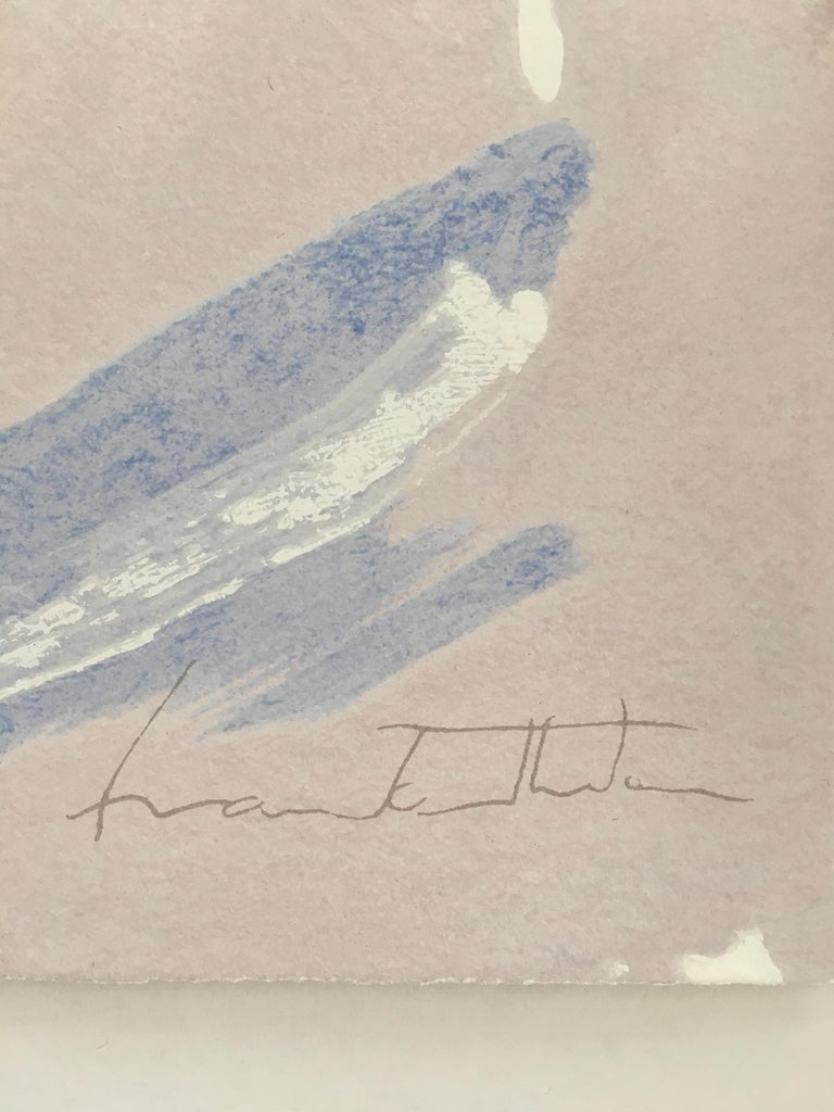 Helen Frankenthaler 'Aerie' Limited Edition Abstract Expressionist Print For Sale 1
