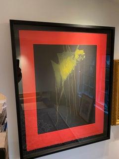 """Ramblas"" by Helen Frankenthaler"