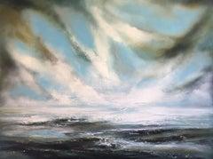 Imperturbable Sea