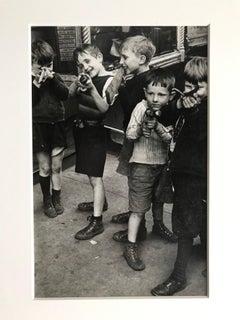 Boys With Guns, New York City,