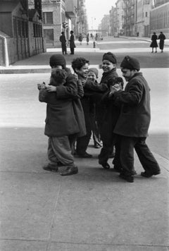 New York City (boys dancing)