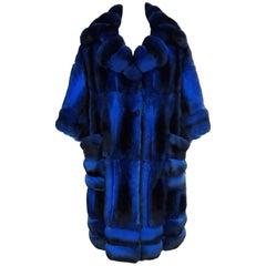 Helen Yarmak Chinchilla Coat