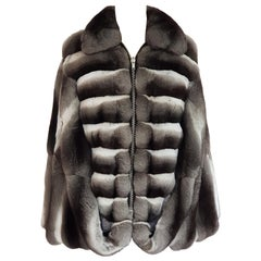 Helen Yarmak Chinchilla Jacket