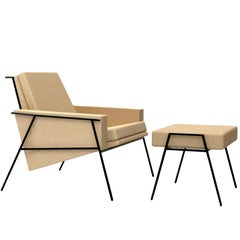 Helena Armchair, Zanini de Zanine Caldas, Brazilian Contemporary Design