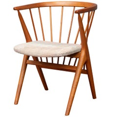 Helge Sibast Armchair Model 8