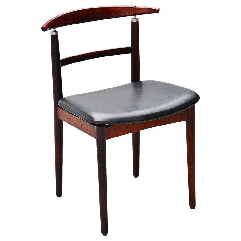 Helge Sibast Borge Rammeskov Chair Sibast Mobler, Denmark, 1962 For Sale