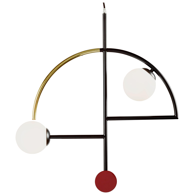 Helio II Suspension Lamp