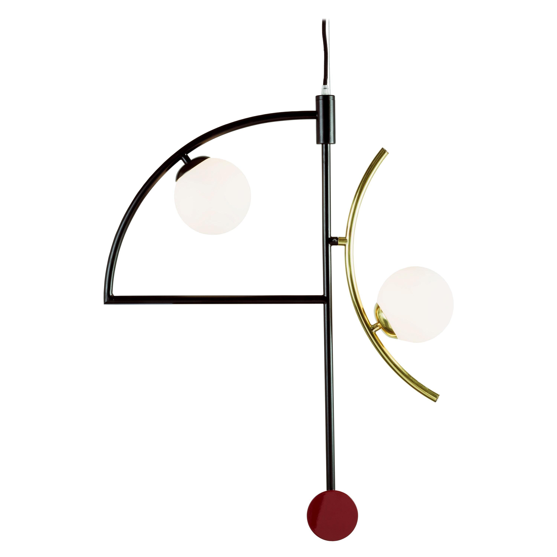 Helio III Suspension Lamp