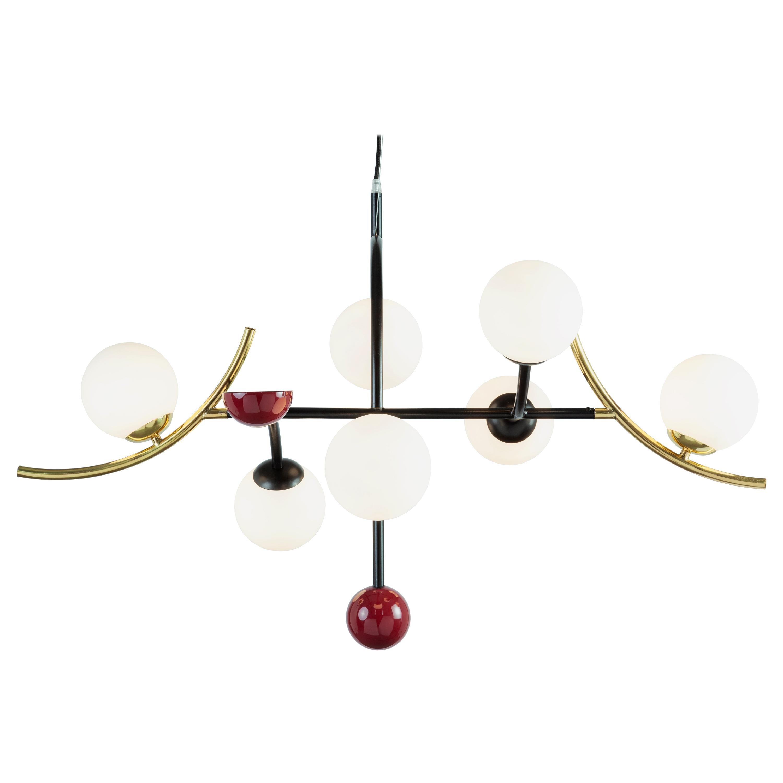 Helio Suspension Lamp