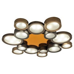 Helios 66 Ceiling Light by Form A
