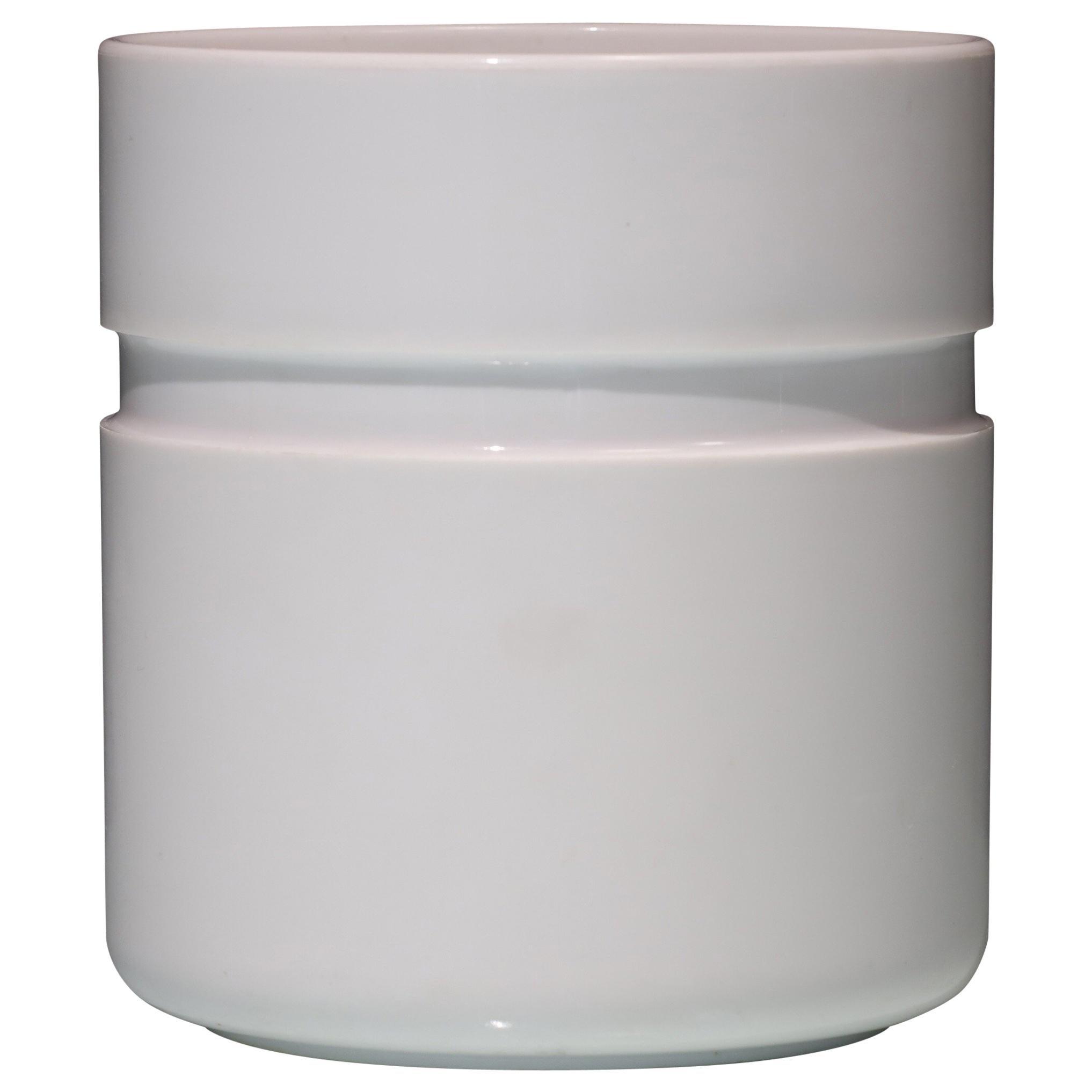 Heller Ice Bucket by Sergio Asti