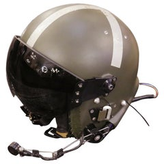 Helmet Royal Air Force Aircraft Fighter 1 Made in 1960