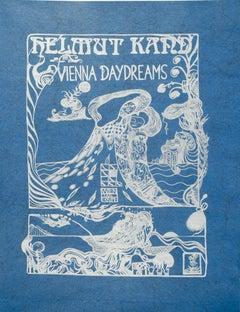 Vienna Daydreams, Limited Edition Hand Print