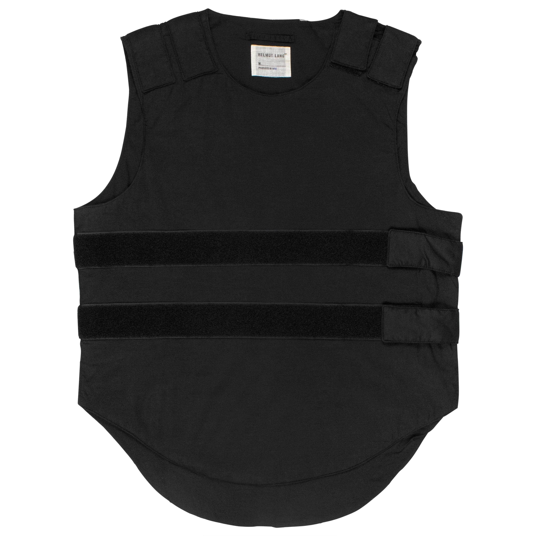 Helmut Lang SS1999 Bulletproof Vest