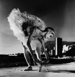 Ballet Dancer, Monaco, 1985
