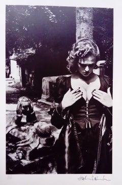1980s Figurative Photography