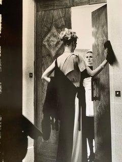 Helmut Newton SUMO - 16th Arrondissement / Fashion recto - verso