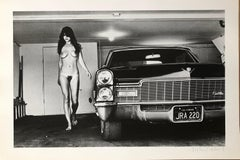 Hollywood, 1976