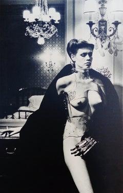 Jane Kirby - Avenue Kléber