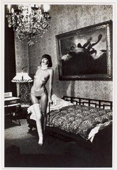 Jenny Kapitan, Pension Dorian Berlin, 1977