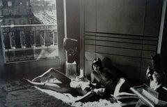 Mannequins, Quai d'Orsay II