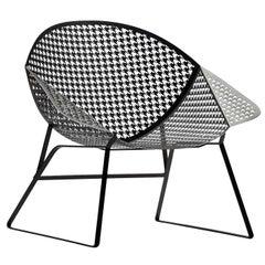 Hen Lounge Armchair