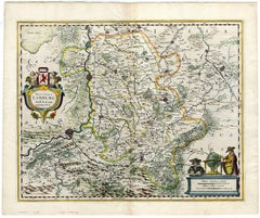 Ducatus Limburg.